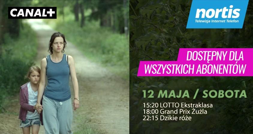 """Otwórz sobie CANAL+ w """"Polski weekend"""""""